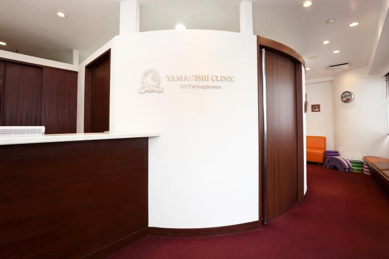 receptioncounter