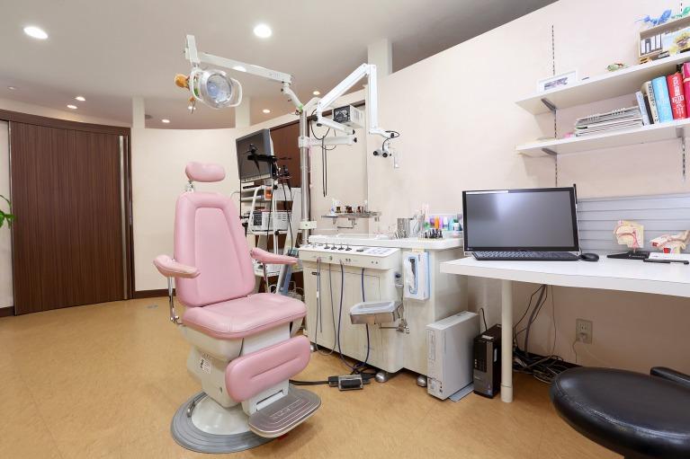consultationroom
